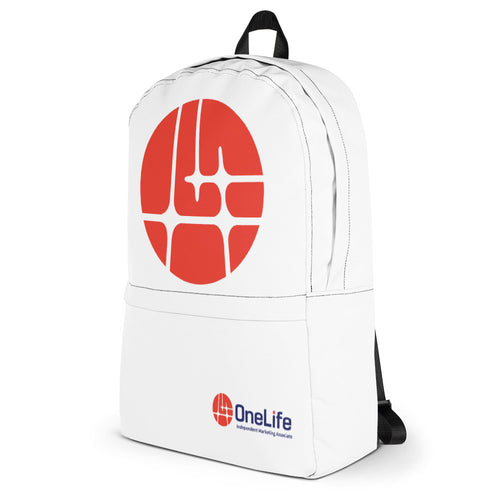Red Onelife Backpack