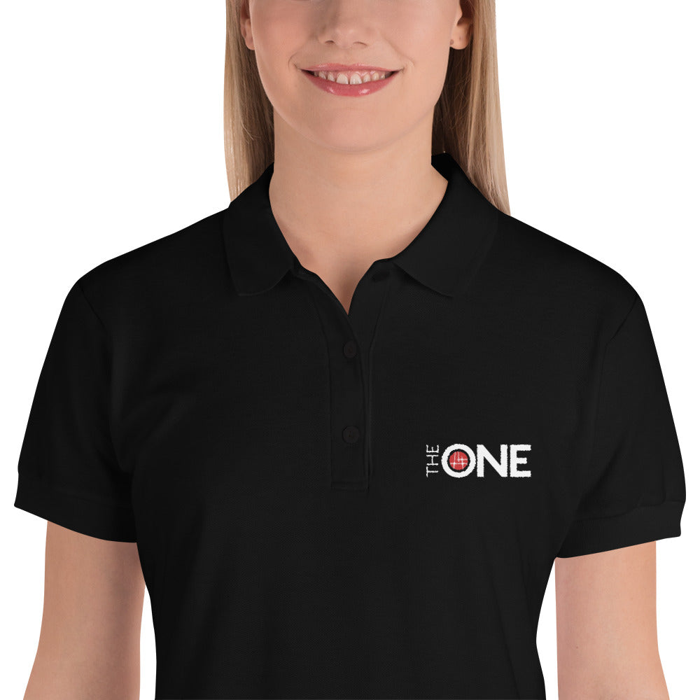 Women's Polo The One