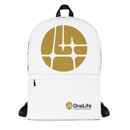 Golden Onelife Backpack
