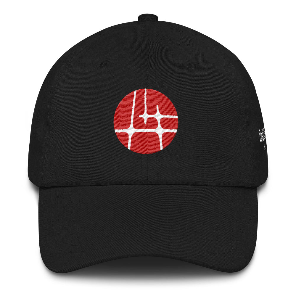 OneLife Logo Red Cap