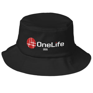 Old School Bucket OneLife IMA