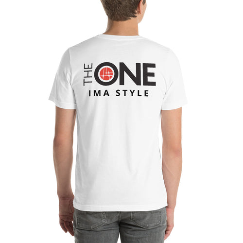 T-Shirt THE ONE IMA Style