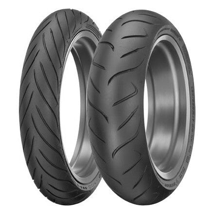 DUNLOP SPORTMAX ROADSMART 3 REAR 180/55 ZR-17 73W