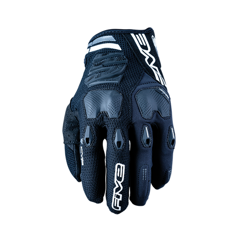 FIVE E2 ENDURO GLOVE BLACK