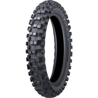 DUNLOP MX53 120/90-19 INTERMEDIATE REAR TYRE