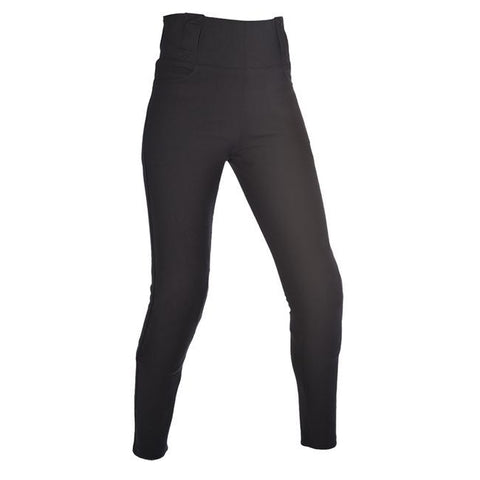 OXFORD SUPER  LEGGINGS BLACK