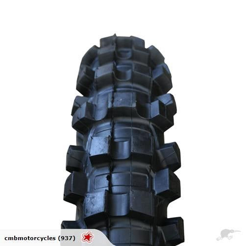 DRAGON TYRE MS897 80/100 - 12 MX /TRAIL