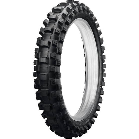 DUNLOP - MX-3S INTERMEDIATE/ SOFT REAR - 110/90-19