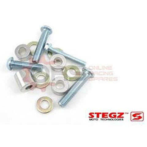 STEGZ SP59 REPLACEMENT BOLT + SPACER KIT