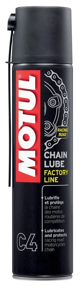 MOTUL FACTORY LINE CHAIN LUBE 400ML