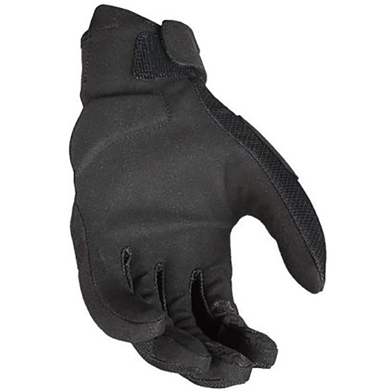 MACNA DARKO BLACK ADVENTURE GLOVES