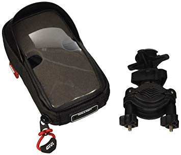 GIVI S955B SMARTPHONE HOLDER IPHONE 4/5