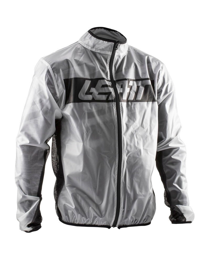 LEATT RACECOVER TRANSLUCENT JACKET
