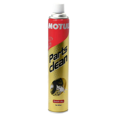 MOTUL PARTS CLEAN