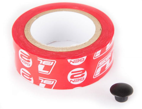 NUETECH TUBLISS 21'' FRONT RIM TAPE
