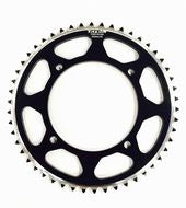 TALON - BLACK 48T SPROCKET | TALON | MX247 Motorcycle Parts, Clothes & Accessories