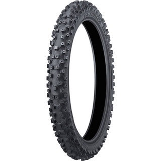 DUNLOP MX53 80/100-21 INTERMEDIATE FRONT TYRE