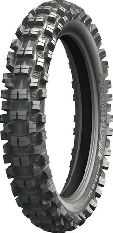 MICHELIN STARCROSS 5 110/90-19 62M MEDIUM REAR TYRE