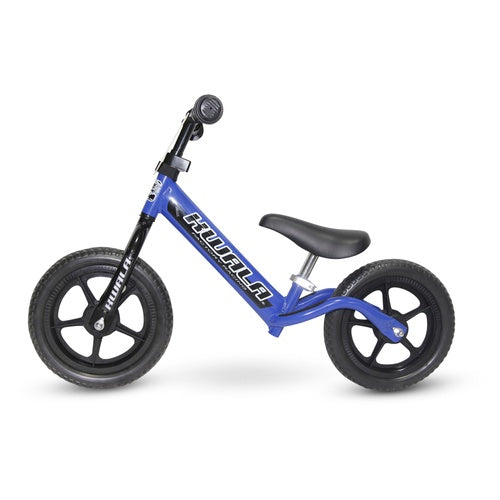 KWALA BALANCE BIKE BLUE SX SERIES