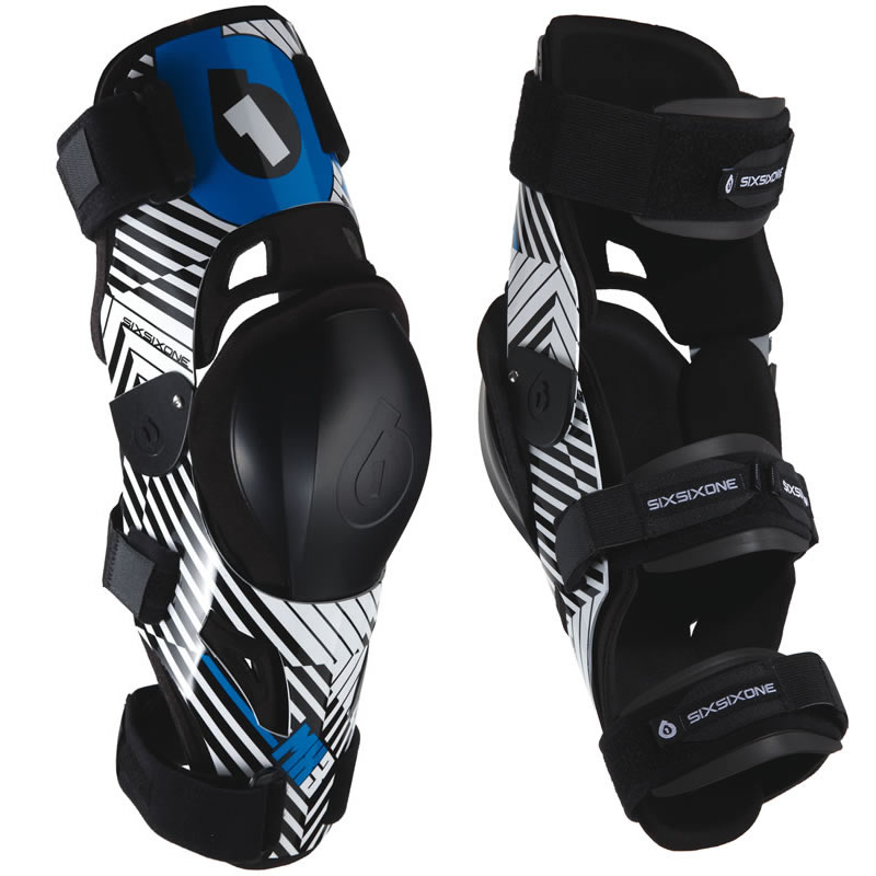 661 SOFT KNEE BRACES YOUTH