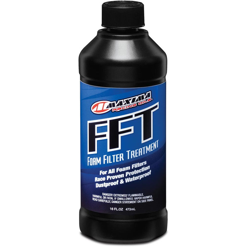 MAXIMA 946ML FFT FOAM AIR FILTER OIL | MAXIMA | MX247 Motorcycle Parts, Clothes & Accessories