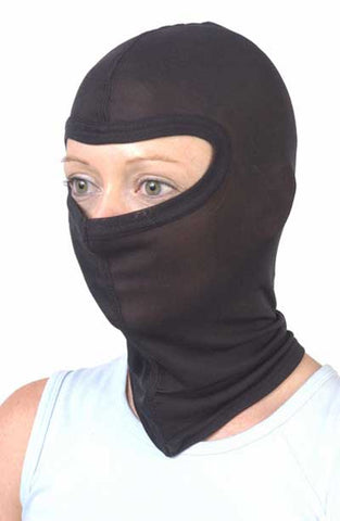 RJAYS 100% SILK BALACLAVA