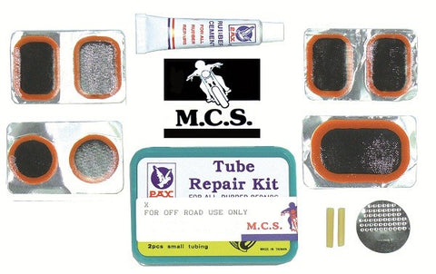 COLD PATCH TUBE REPAIR KIT
