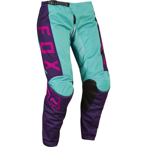 FOX KIDS/GIRLS 180 PANT PURPLE/PINK