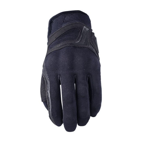 FIVE RS-3 Black Gloves