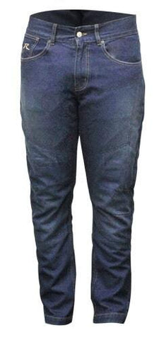 RJAYS REINFORCED ORIGINAL CUT MENS JEANS BLUE