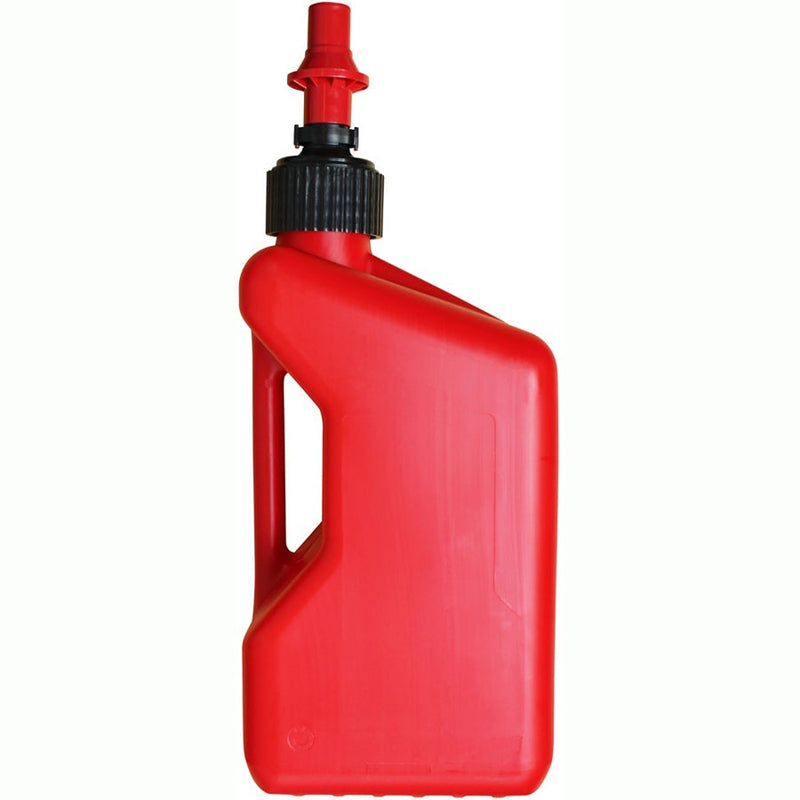 TUFF JUG 20L RED RIPPER CAP FUEL CAN | TUFF JUG | MX247 Motorcycle Parts, Clothes & Accessories