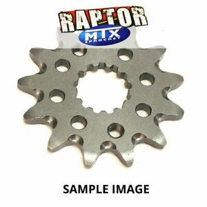 MTX SHERCO FRONT SPROCKET SH2