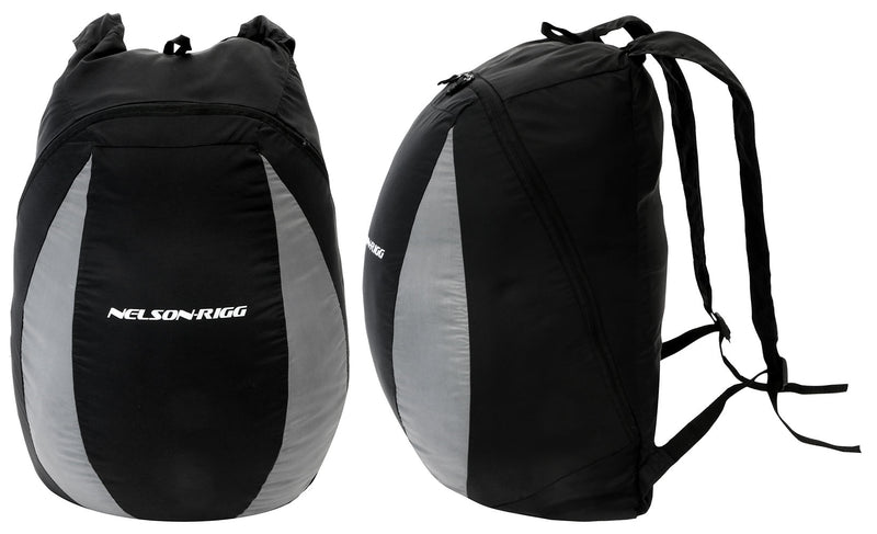 COMPACT BACKPACK PACKABLE 30L
