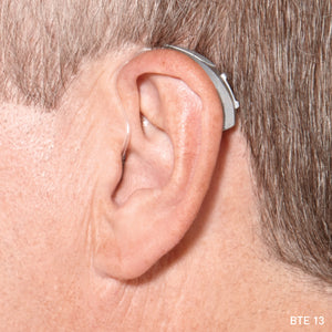 Behind the Ear Hearing Aid Cheshire Hearing Services
