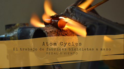 Atom Cycles