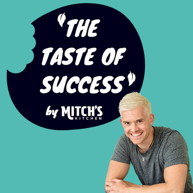 #TheTasteOfSuccess Podcast - Episode 1: Sébastien Foucan - Founder of Freerunning