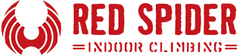 Red Spider Climbing logo