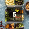 1 Meal/Day for 5 Days (Muscle)