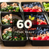 60 Meals for 30 Days (Lean)