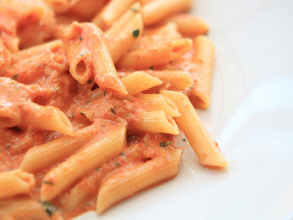 Penne Rose Pasta Meal