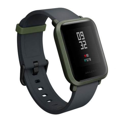 "Smartwatch Amazfit A1608G 1,28"" Dual Core WIFI Bluetooth Green"