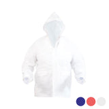 Raincoat with Hood 143880