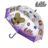 Bubble Umbrella LOL Surprise! Lilac (ø 45 cm)