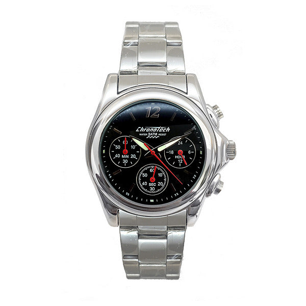 Men's Watch Chronotech CT7492-03M (40 mm) - Flauven