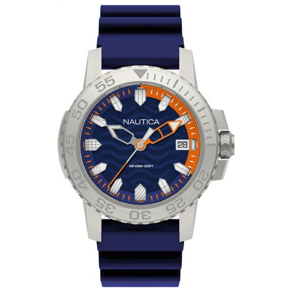 Men's Watch Nautica NAPKYW001 (45 mm)
