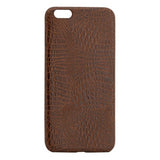 Mobile cover Iphone 6 Plus REF. 107143 Leather - Flauven