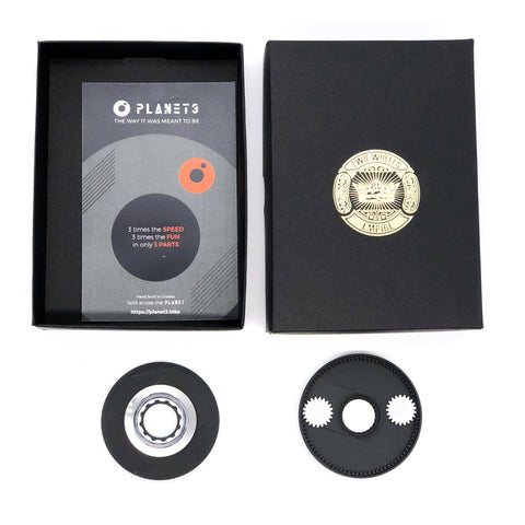 eBike Tuning Kit Planet3 for Giant Trance E+2Pro 2020 ebike chip Planet3