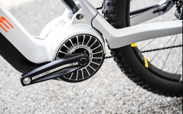 BikeSpeed RS Tuning Kit for Flyon from Haibike 2019 - 2020 ebike chip BikeSpeed