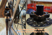 eBike Tuning Kit Planet3 for Giant Reign E+2Pro 2020