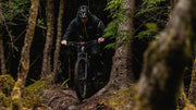 Dirtlej Dirstuit Core edition waterproof overalls for E-bike tracksuit Dirtlej